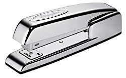 Collectors Edition Swingline 747 Polished Chrome Classic Desk Stapler (S7074720E)