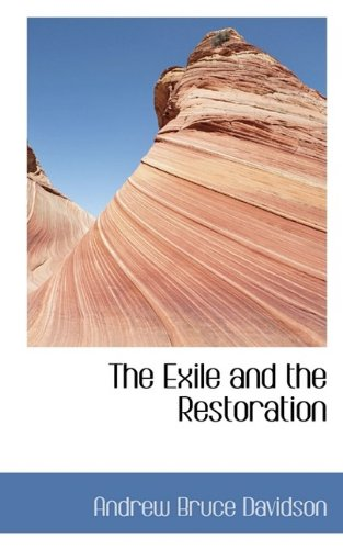 The Exile and the Restoration