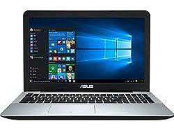 ASUS Laptop X555UB-NH51 Intel Core i5 6200U (2.30 GHz) 8 GB Memory 1 TB HDD NVIDIA GeForce 940M 15.6' Windows 10 Home