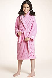 Tatty Teddy Dressing Gown