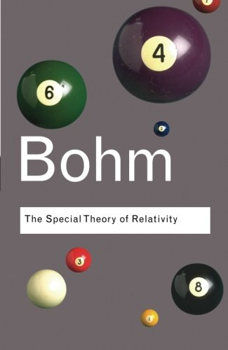Complete Series Bundle RC: The Special Theory of Relativity (Routledge Classics)