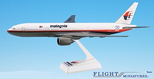 malaysia-50th-anniversary-boeing-777-200-airplane-miniature-model-snap-fit-1200-partabo-77720h-016