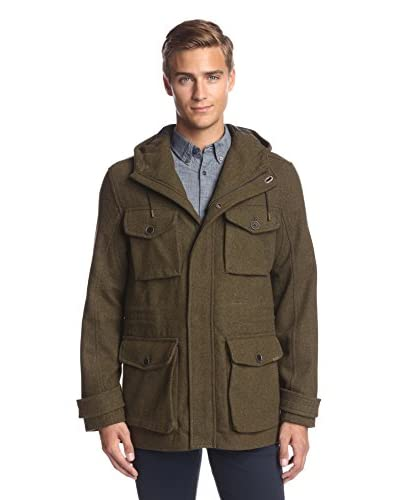 Timberland Men's Traveler Mountain Field Jacket