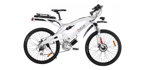 EVELO Aries Electric Bicycle