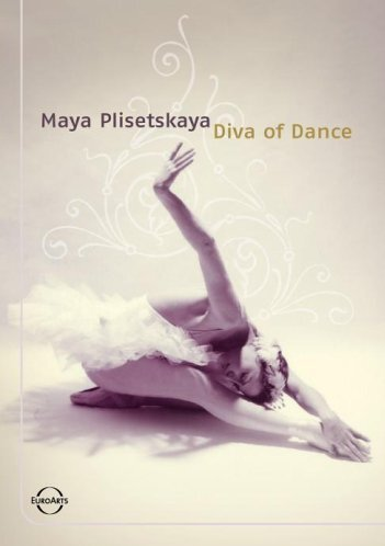 Maya Plisetskaya: Diva Of Dance [DVD] [2006]