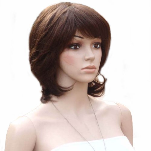 Wigs for Women Over 50 - Secure Online Shop