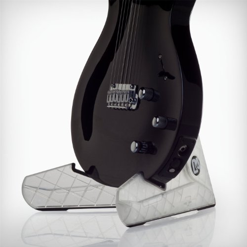 D&A Icestand Folding Electric Guitar Stand With Lifetime Guarantee