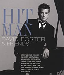 Hit Man: David Foster And Friends [Blu-ray]