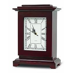 Mantle Clock Safe
