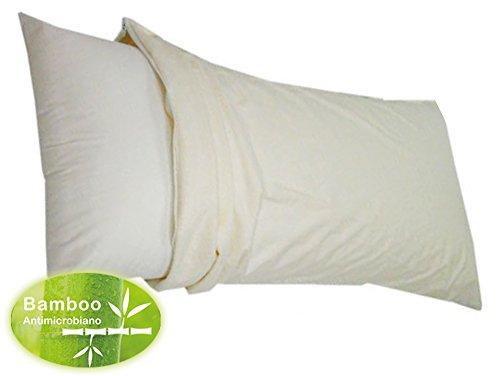 goflor-etanche-anti-acariens-taie-doreiller-en-bambou-respirante-70x50cm