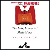 The Late, Lamented Molly Marx | [Sally Koslow]