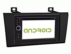 See FORD THUNDERBIRD 2002-2005 K-SERIES ANDROID GPS RADIO WITH FULL BLACK DASH KIT Details