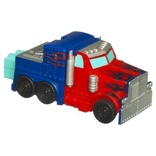 Transformers: Dark of the Moon - Activators - Optimus Prime - 1