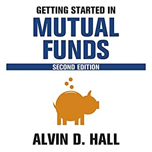 Getting Started in Mutual Funds Audiobook