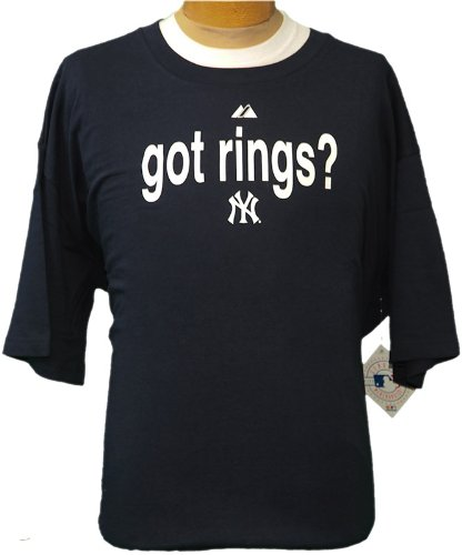 Ny Yankees Got Rings T Shirt