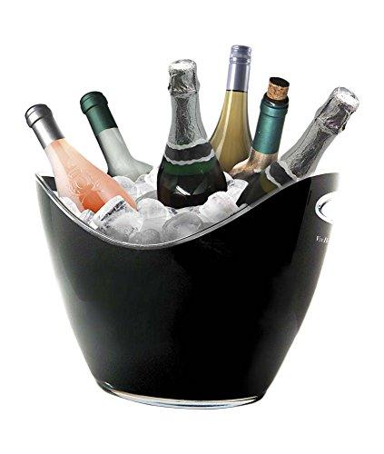 Tescoma tappo per champagne accessori e utensili per - Portaghiaccio per bottiglie ...