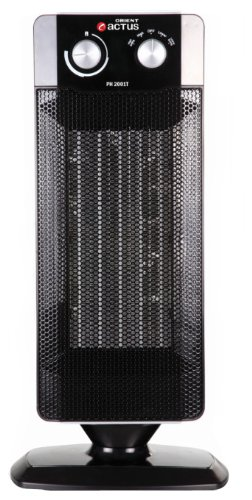 Actus PH2001T 2000W PTC Room Heater