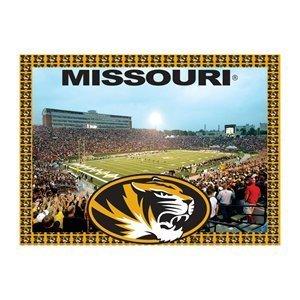 Missouri Tigers Jigsaw Puzzle - 1