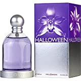 Jesus Del Pozo Eau de Toilette Spray for Women, Halloween, 3.4 Fluid Ounce (Tamaño: 3.4 oz)