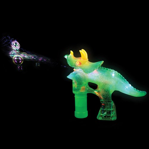 Rhode Island Novelty Triceratops Bubble Blaster at Sears.com