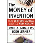 img - for [(The Money of Invention: How Venture Capital Creates New Wealth )] [Author: Paul A. Gompers] [Dec-2001] book / textbook / text book