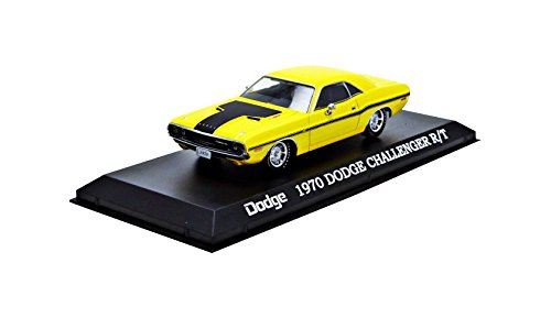 greenlight-coleccionables-86303-dodge-challenger-r-t-1970-1-43-escala