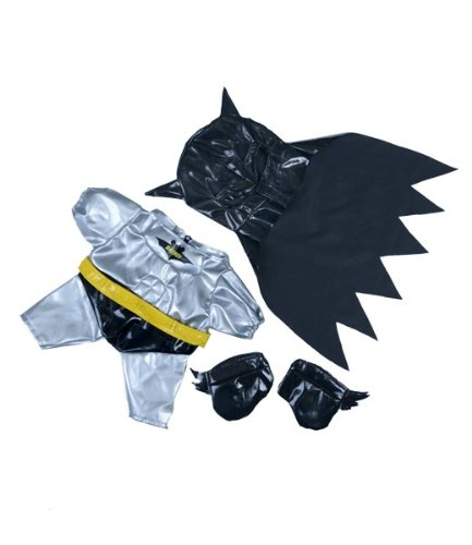 Bat-Boy-Outfit-Fits-Most-8-10-Webkinz-Shining-Star-and-8-10-Make-Your-Own-Stuffed-Animals-and-Build-A-Bear