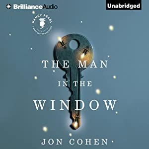 The Man in the Window: Nancy Pearl's Book Lust | [Jon Cohen]