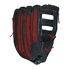 Buy DeMarini Rogue Slow Pitch Glove by DeMarini