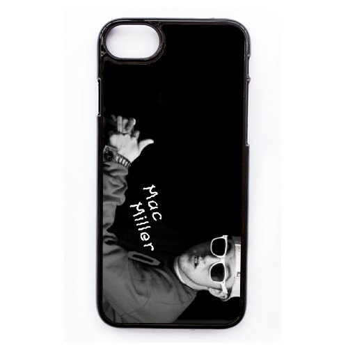 mac-miller-phone-cover-case-for-apple-iphone-7-47-inch-black-hard-plastic-ultra-slim-case-mctag30321