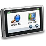 Garmin nuvi 1350 4.3-Inch Portable GPS Navigator (Discontinued by Manufacturer)