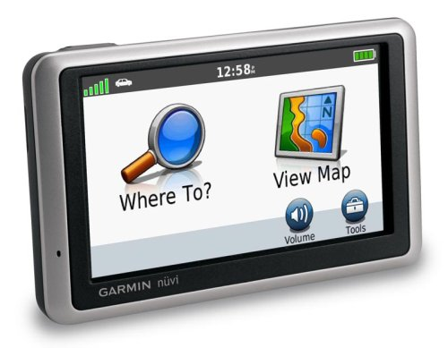 Navigator Widescreen Garmin Gps One Time Map Update Series