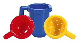 Aquaplay 370 Water&sand Cups