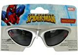 Spiderman Kid size Silver Frame sunglasses