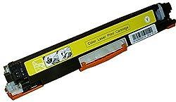 Gps 329 Yellow Toner Cartridge - Canon Premium Compatible