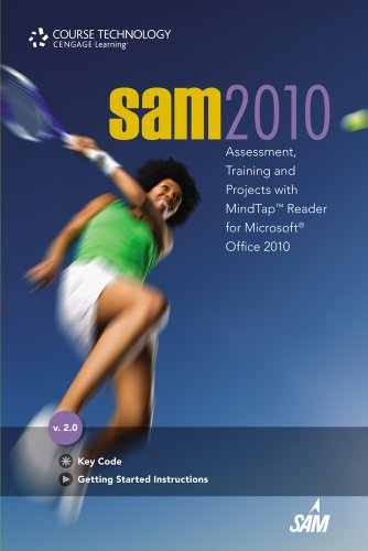 SAM 2010 Assessment, Training, and Projects version 2.0...