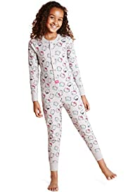 Hello Kitty Pure Cotton Cosy All-in-One