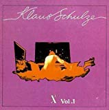 X 1 by Klaus Schulze
