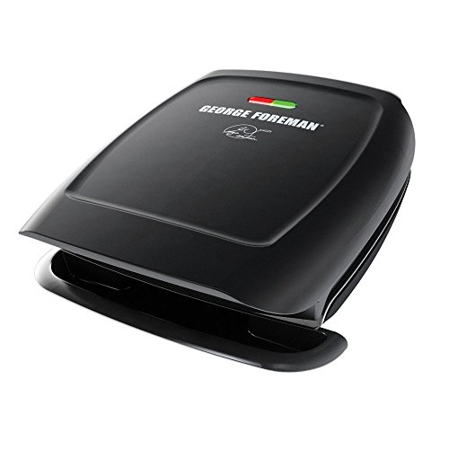 George Foreman GR2060B Classic Plate Grill (George Foreman Grill Gr2060b compare prices)