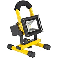 10W Rechargeable LED Work Light