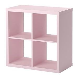 Ikea Kallax - Scaffale con mensole, 77 x 77 cm, colore ...