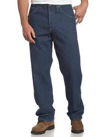 092eac17 Riggs Workwear By Wrangler Men's Carpenter Jean
