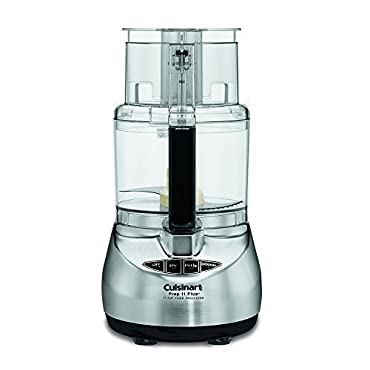 Cuisinart DLC-2011CHBY Prep 11 Plus 11-Cup Food Processor