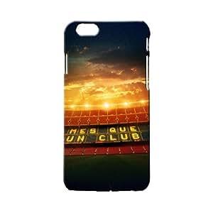 BLUEDIO Designer 3D Printed Back case cover for Apple Iphone 6 Plus / 6S plus - G4009