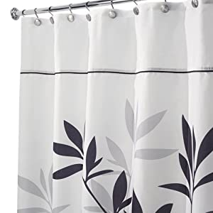 Narrow Shower Curtains For Stalls