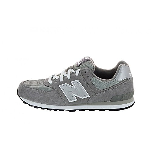New Balance NBKL574GSG, gymnastique mixte adulte