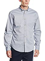 Springfield Camisa Hombre (Gris)