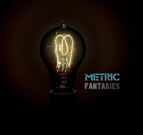 Metric - Live In Session - Zortam Music