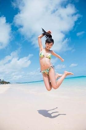 小島瑠璃子ファースト写真集「こじるりっ! 」
