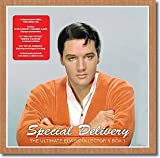 Elvis Special Delivery - The Ultimate Elvis collectors box!